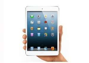 ipad mini hire
