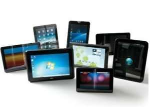 Tablet PCs